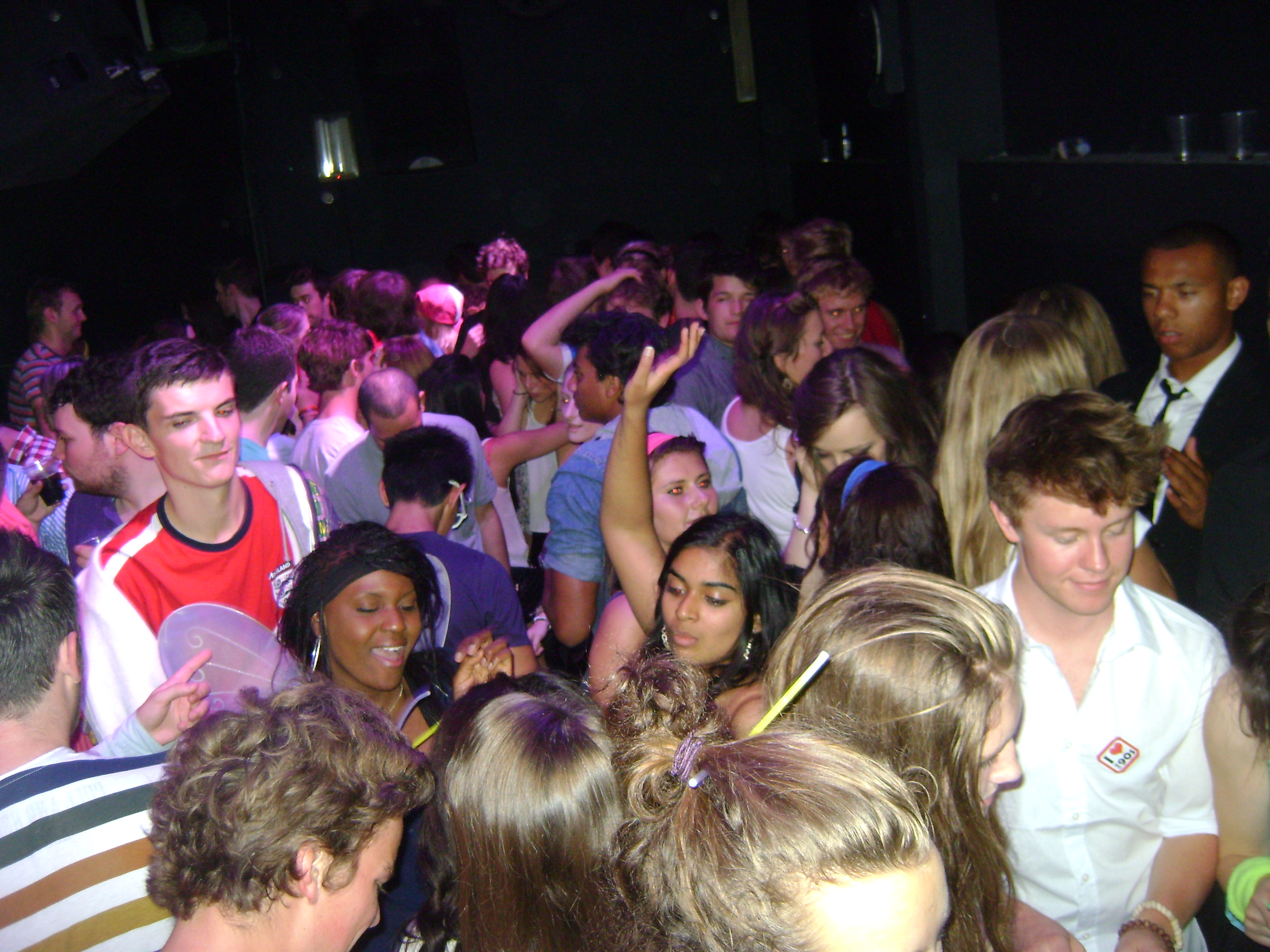 I Love The 90s, Various locations London's Best Retro Nights